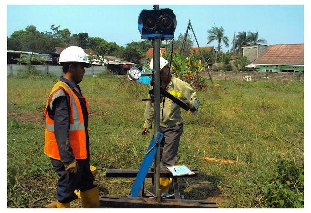 biaya survey lahan di Medan