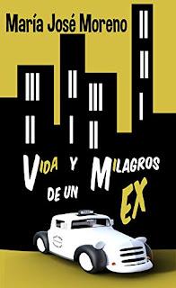 Vida y milagros de un ex (María José Moreno)