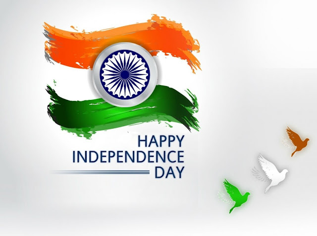 Happy Independence Day Whatsapp Photos