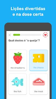 Duolingo: Inglês e Espanhol MOD DESBLOQUEADO 4.93.4
