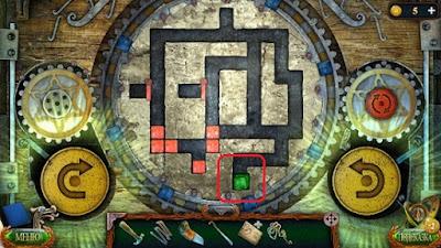 мини игра пройдена в игре затерянные земли 4 скиталец замок ярла