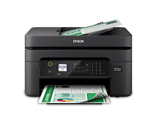 Epson WorkForce WF-2830 Drivers Download