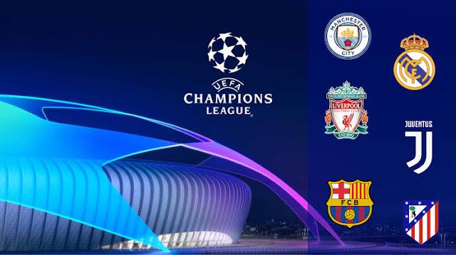 Situs Live Streaming SCTV Untuk Nonton Liga Champions 2019 Gratis