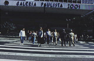 Psicóloga avenida Paulista