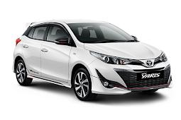 Toyota Yaris Mobil yang Cocok untuk Anak Muda Milenial