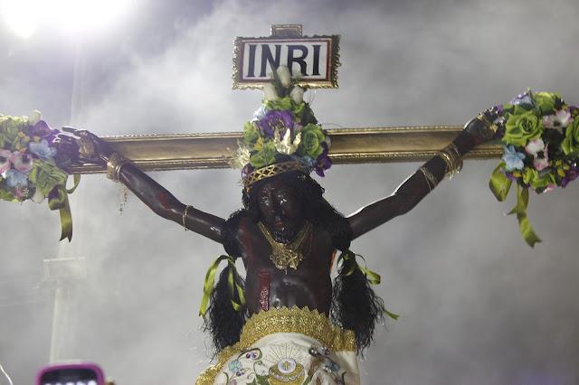 recibimiento en domingo de pascual del santo cristo