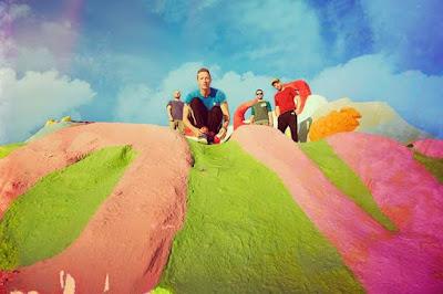 Download Film Coldplay A Head Full Of Dreams (2018) 1
