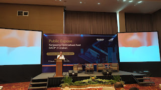 PT KAI Daop 3 Cirebon Tawarkan Aset Kepada Investor