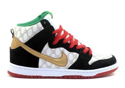 Sepatu Sneakers Termahal Di Dunia