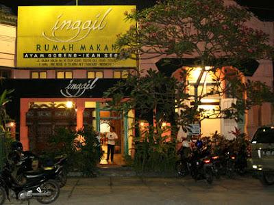 Belajar Sejarah Dan Wisata Kuliner Di Inggil Museum Resto Malang Belajar Sejarah Dan Wisata Kuliner Di Inggil Museum Resto Malang