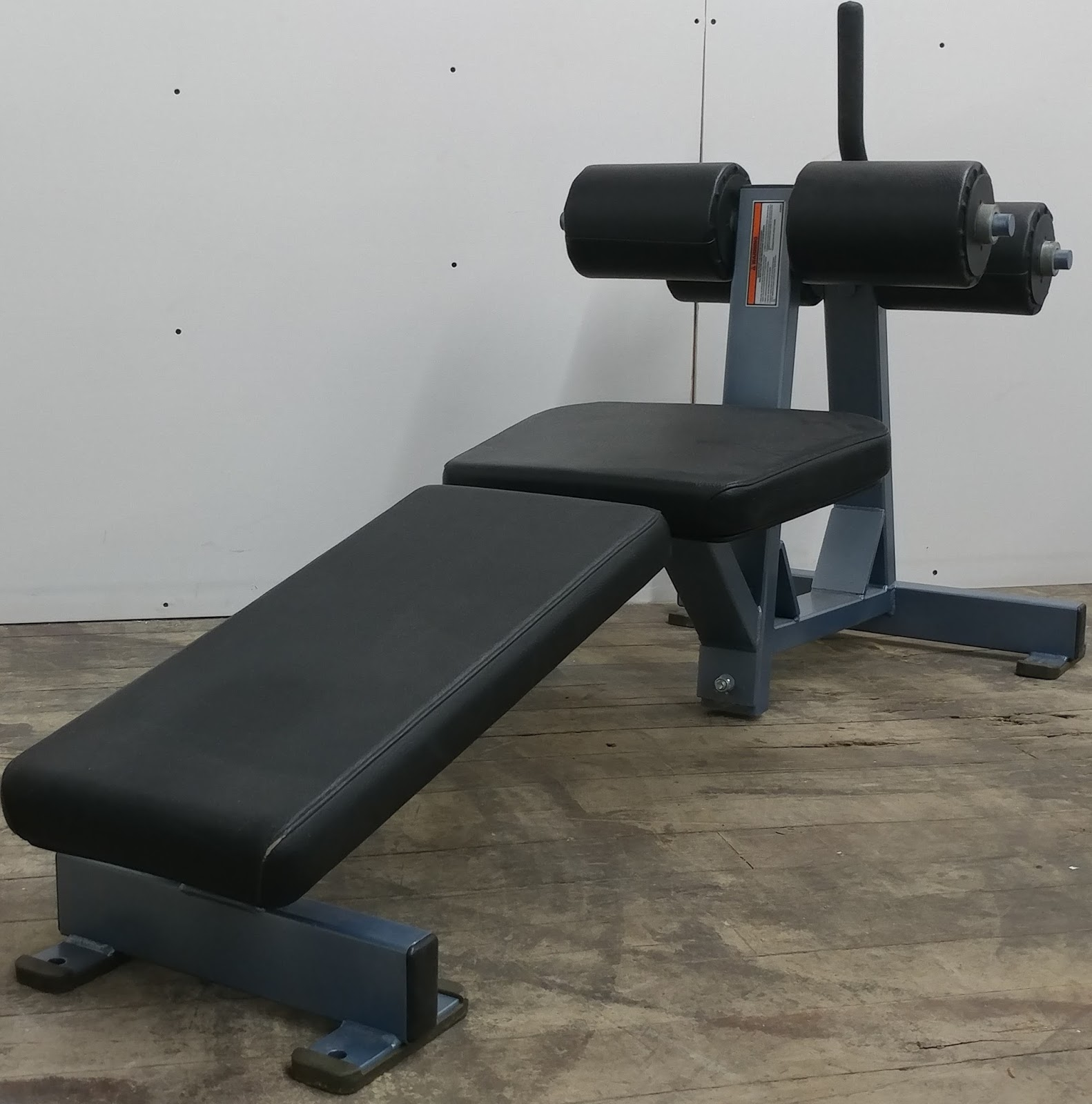 Kda Fitness Llc Knowledge Determination Ability