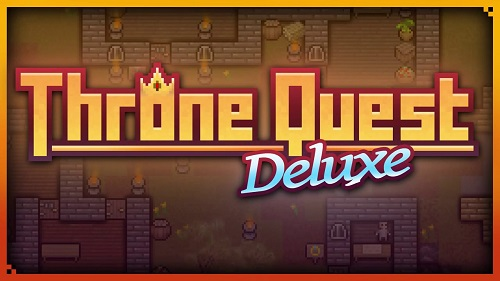 Throne Quest Deluxe Review
