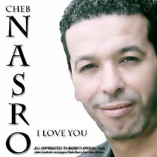 Cheb Nasro-I love you