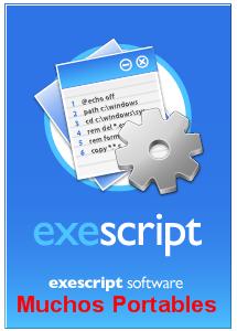 ExeScript Convert Portable