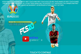 Download FTS 20 MOD FIFA 20 FULL EROPA 2019/20