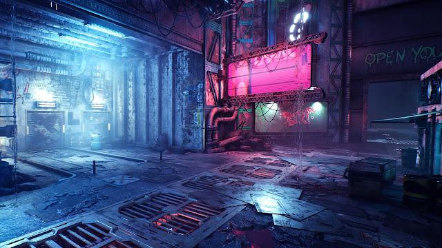 Ghostrunner PC Descargar