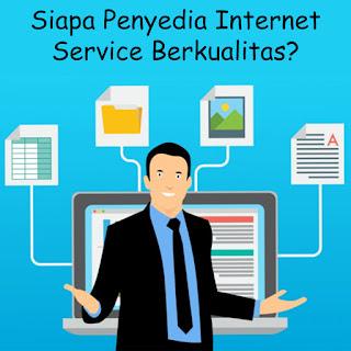penyedia internet service hypernet