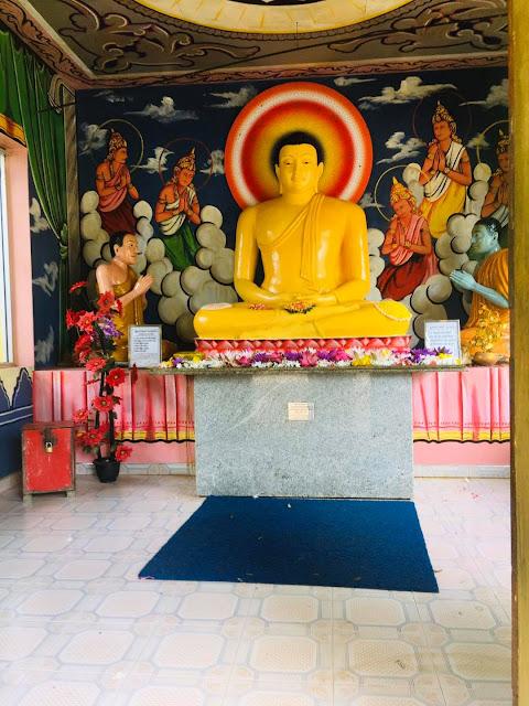 සිත් පහන් වන - ශ්රී පුෂ්පාරාමය තුමුලසෝම පිරිවෙන ☸️🙏 (Sri Pushparamaya Thumulasoma Pirivena) - Your Choice Way