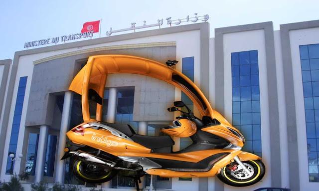 وزارة النقل تسمح لتاكسي ''انتيقو'' بالنشاط
