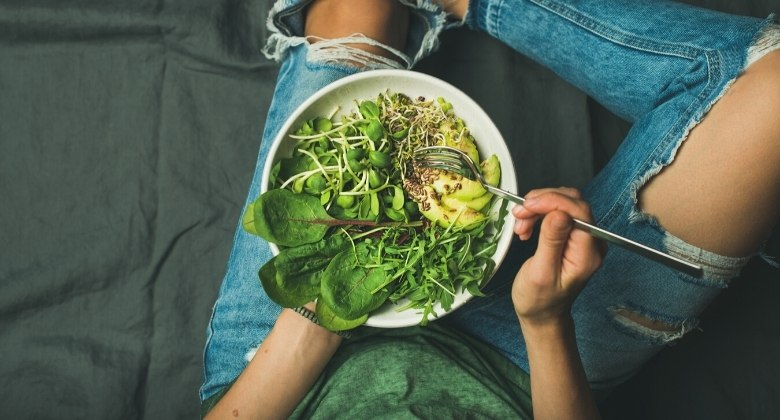 7 Best Reason Why To Consider A Vegetarian Lifestyle Immediately