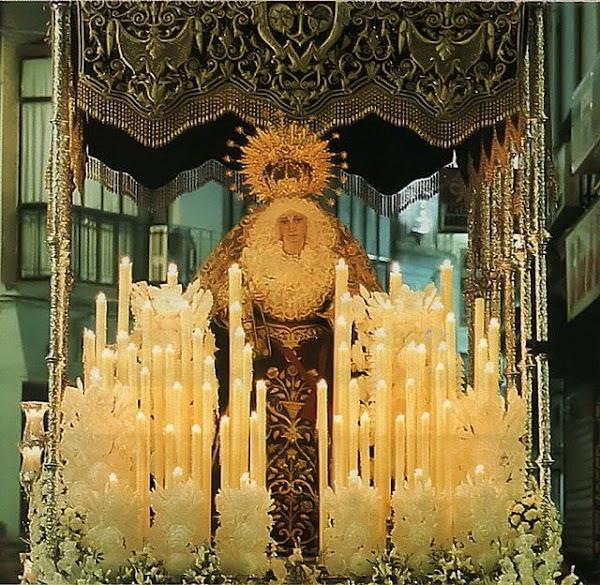 La Hdad del Carmen de Sevilla propondrá una salida extraordinaria de la Virgen en 2020 por el XXV aniversario de la Hermandad.