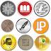Sepuluh cryptocurrency dengan kapitalisasi pasar terbesar di dunia
