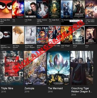 Situs Download Film Terbaru Terlengkap Gratis