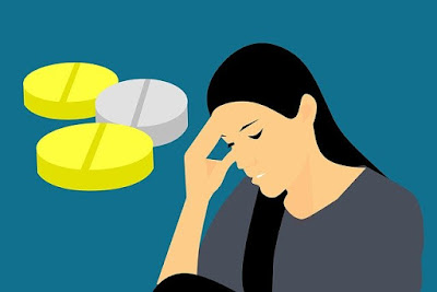 7 Causes of Headaches Back. Don't Underestimate it!