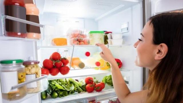 Tips Menyimpan Stok Makanan Bisa Lebih Awet Saat PSBB