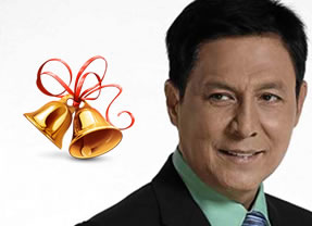 List of Tirso Cruz III Christmas Songs