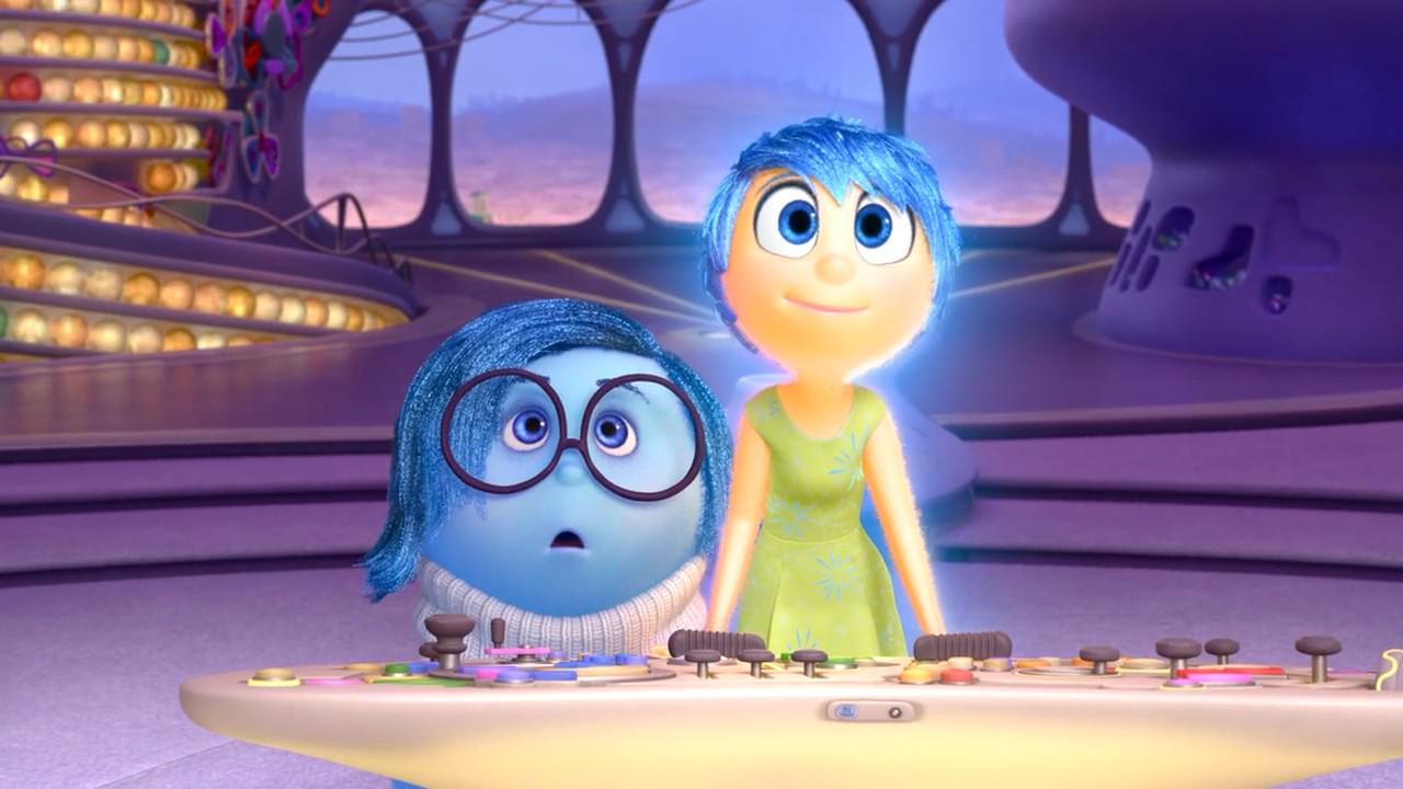 Inside Out (2015) 3