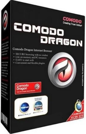 برنامج, تصفح, انترنت, سريع, وخفيف, متصفح, كومودو, دراجون, Comodo ,Dragon