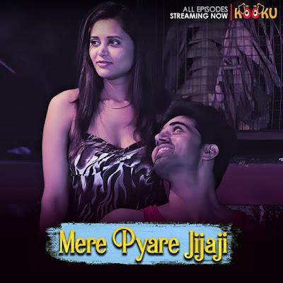 Mere Pyare Jija Ji Web series