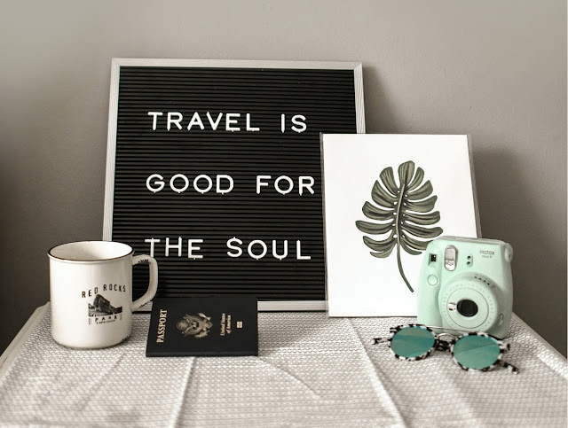 dica viagem saudável