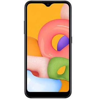 Samsung Galaxy M02 SM-M025F