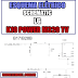 Esquema Elétrico Manual de Serviço LG K10 Power M320TV Celular Smartphone - Schematic Service manual