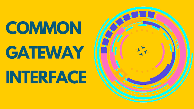 What is Common Gateway Interface (CGI)