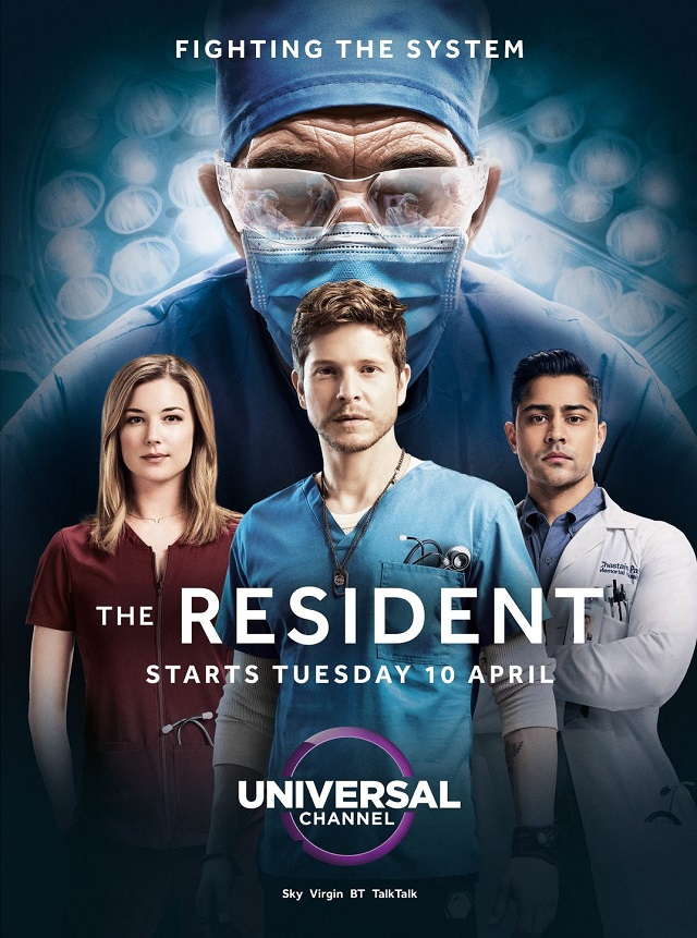 The Resident 3×19 Ingles Subtitulado 720p