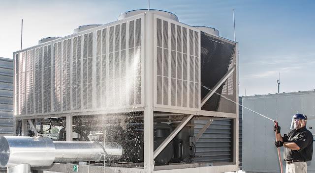 Beberapa Hal Penting Mengenai Cooling tower