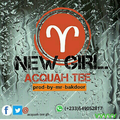 Download Acquah Tee - New Girl