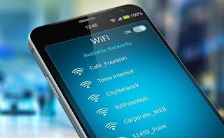 problemi Wi-Fi Android