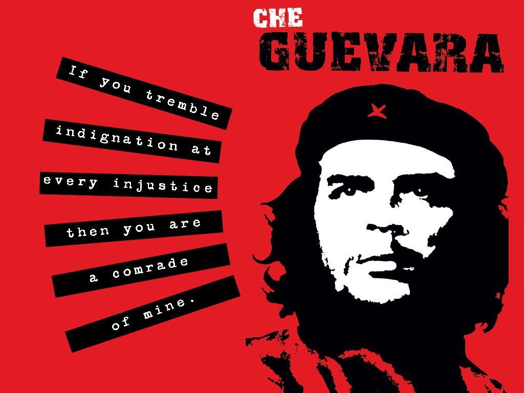 Pz C Che Guevara Wallpaper