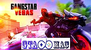gangstar vegas game