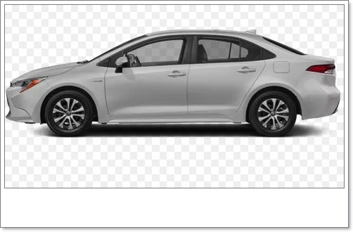 2021 Toyota Corolla Hybrid Expert Reviews, Specs and Photos