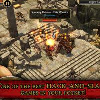 Titan Quest – Gold Mod Apk