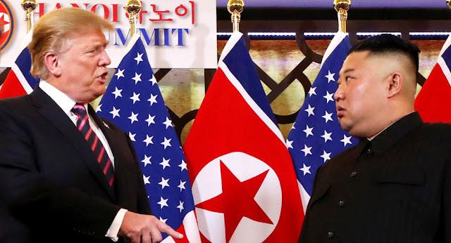 بعد تصريحات ترامب... كوريا الشمالية تتوعد باستخدام القوة ضد الولايات المتحدة
