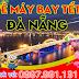 Vé máy bay tết 2018 đi Đà Nẵng Vietjet Air