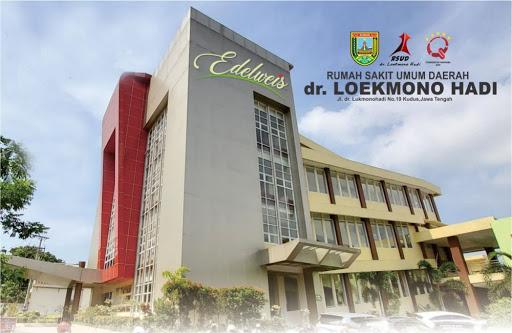 Jadwal Dokter RSUD dr. Loekmono Hadi Kudus