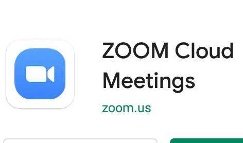 Cara Menggunakan Aplikasi Zoom Cloud Meetings Sebagai Media ...