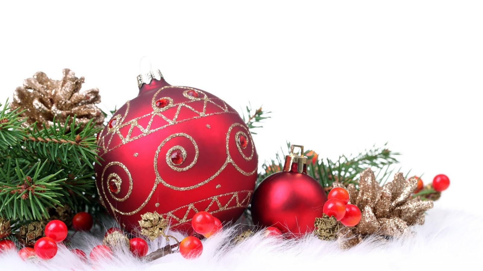 Kerst achtergronden hd wallpapers - Nostalgische weihnachtskugeln ...